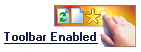 Toolbar Enabled site. Click to download the Toolbar Browser client.